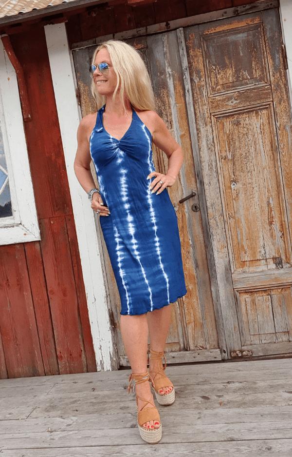 Lotta Jersey Dress